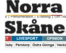 Norra Skåne logo