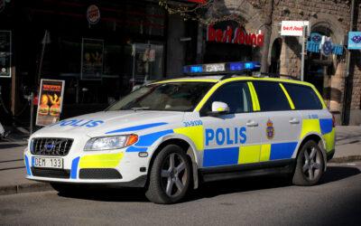 Polisen begick allvarligt brott – miljonböter